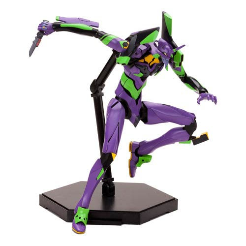 "Neon Genesis Evangelion 7.5"" EVA Unit 01 Model Kit - JULY 2020"