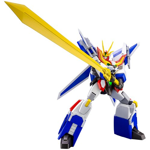Brave Exkaiser Great Exkizer Model Kit- MARCH 2020