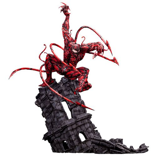 Marvel Universe Maximum Carnage Fine Art 1:6 Scale Statue - MARCH 2021