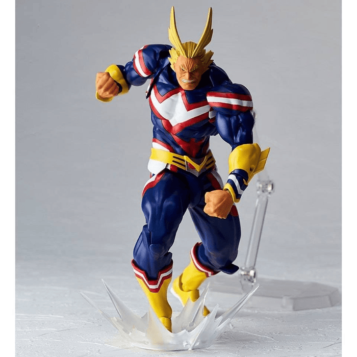 Amazing Yamaguchi Series No.019 All Might (My Hero Academia) - SEPTEMBER 2020