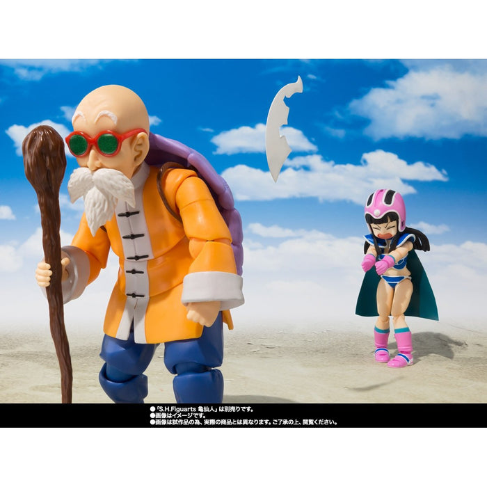 Dragon Ball S.H.Figuarts Kid Chi-Chi - AUGUST 2020