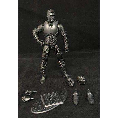 Vitruvian H.A.C.K.S. Fantasy Character Blanks - Knight Male Black