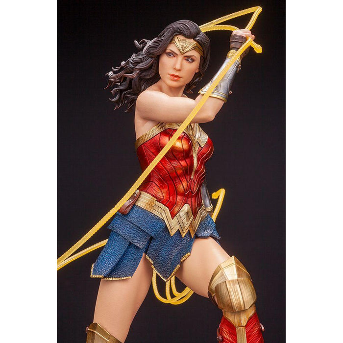 Wonder Woman 1984 ARTFX Statue - JANUARY 2021