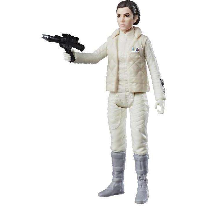 "Star Wars Force Link 2.0 3.75"" Figures Wave 2 - Leia"