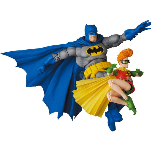 MAFEX Batman and Robin Set - JUNE 2021