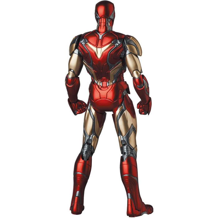 Avengers: Endgame – MAFEX Iron Man Mark 85 Figure - JUNE 2021