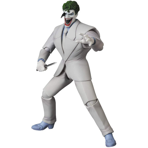 Batman: The Dark Knight Returns Mafex No.124 - The Joker - APRIL 2021