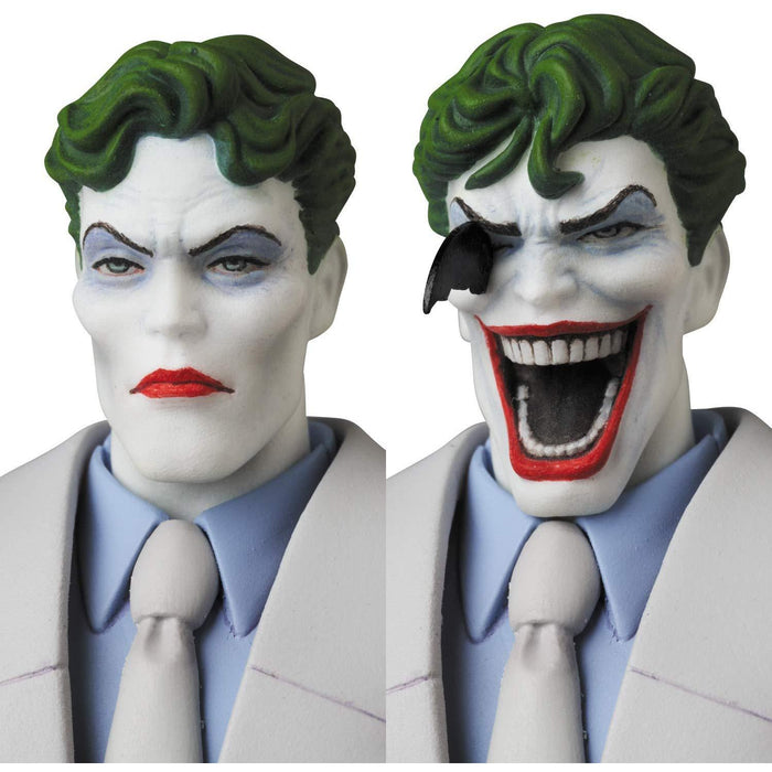 Batman: The Dark Knight Returns Mafex No.124 - The Joker - NOVEMBER 2020