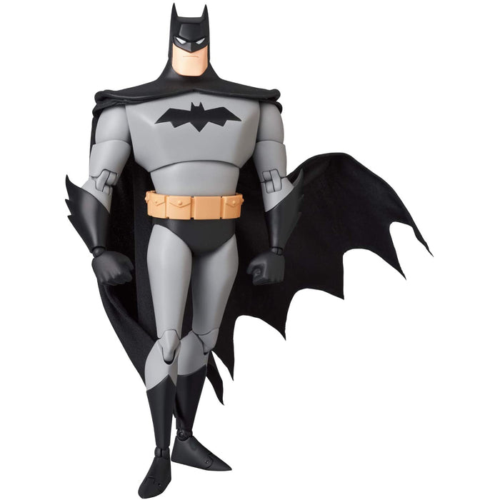 MAFEX The New Batman Adventures – Batman 6″ Scale Figure - MAY 2021