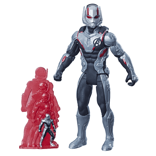 "Avengers: Endgame 6"" Action Figure Wave 2 - Ant-Man"