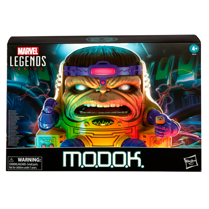 Marvel Legends Series 6-Inch-Scale M.O.D.O.K Figure - Q2 2021