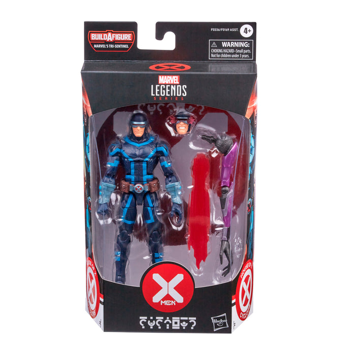 Marvel Legends Series 6-Inch X-Men: House of X Powers of X - Cyclops - Q2 2021