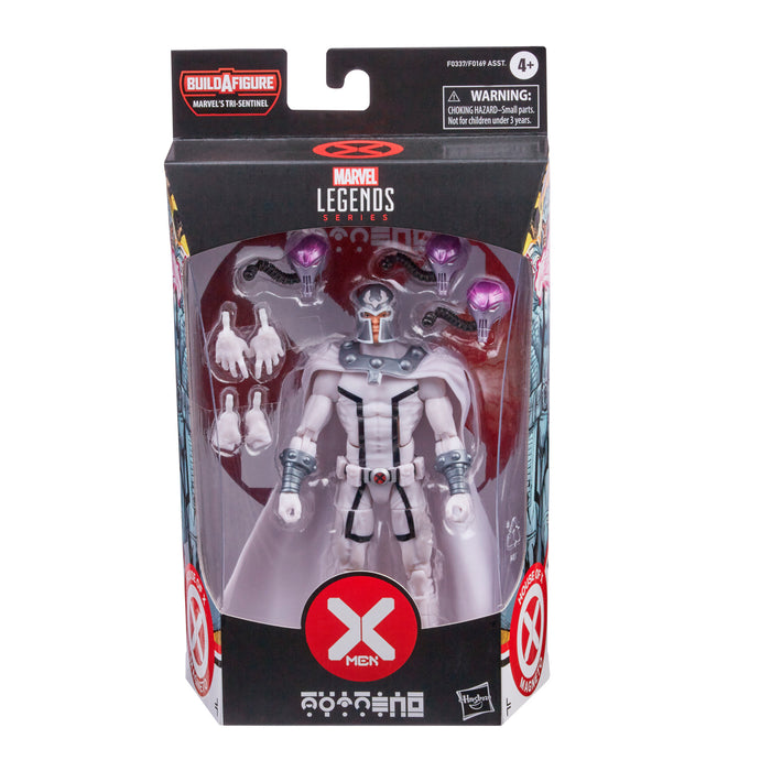 Marvel Legends Series 6-Inch X-Men: House of X Powers of X - Magneto - Q2 2021