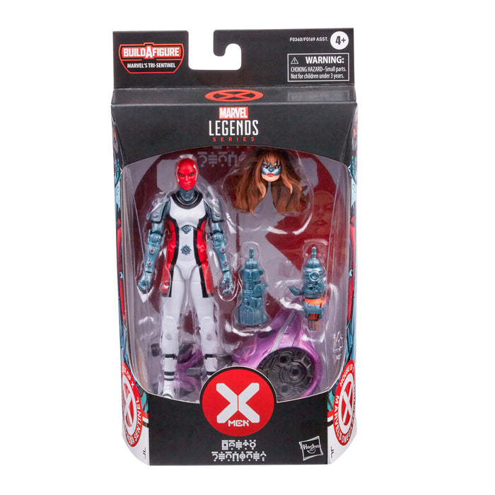 Marvel Legends Series 6-Inch X-Men: House of X Powers of X - Omega Sentinel - Q2 2021
