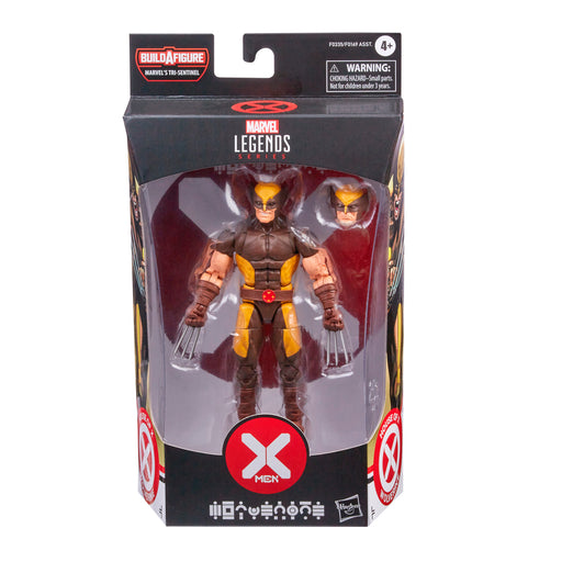 Marvel Legends Series 6-Inch X-Men: House of X Powers of X - Wolverine - Q2 2021