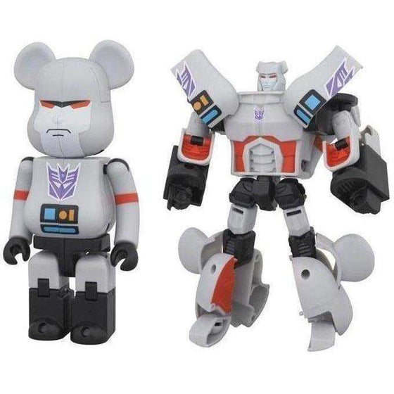 Transformers Bearbrick Figure - Megatron - Q3 2018