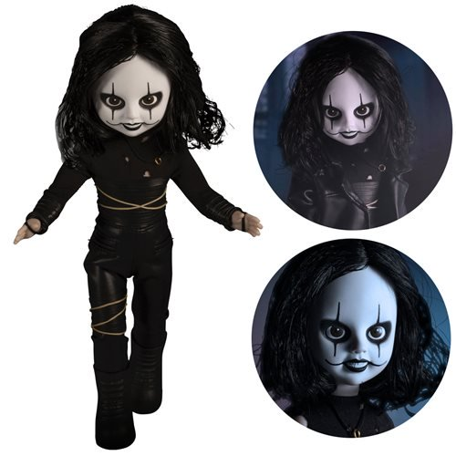 Living Dead Dolls LDD Presents: The Crow - MAY 2020