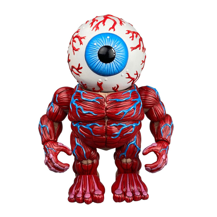 Madballs Premium DNA Wave 1 - Set of 4