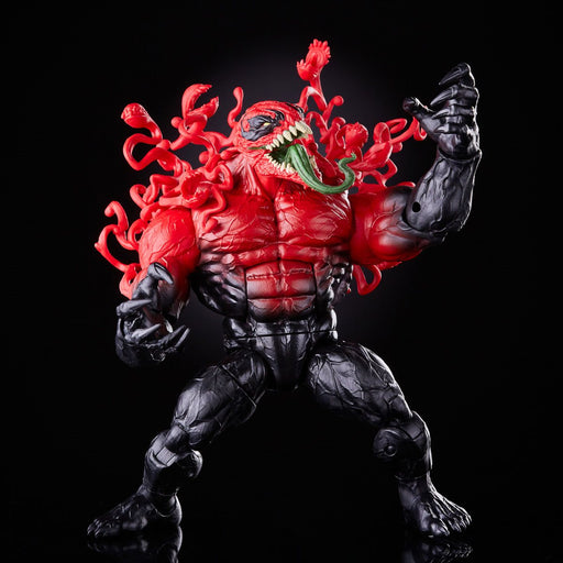Venom Marvel Legends Variant Toxin 6″ Scale Figure - NOVEMBER 2020