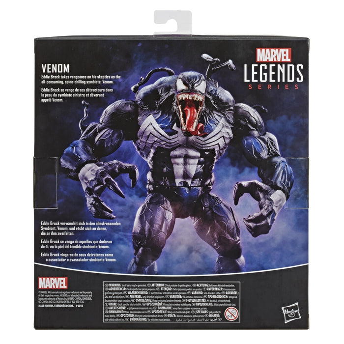 "Marvel Legends Monster Venom Deluxe 6"" Action Figure - (BACK ORDERED JUNE 2020)"