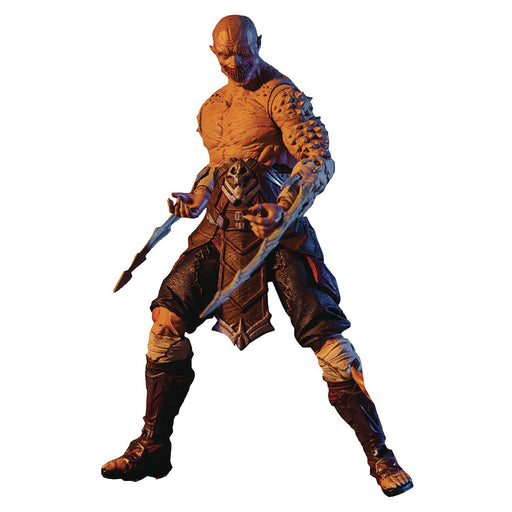 "Mortal Kombat 11 - Baraka 7"" Action Figure - SEPTEMBER 2020"