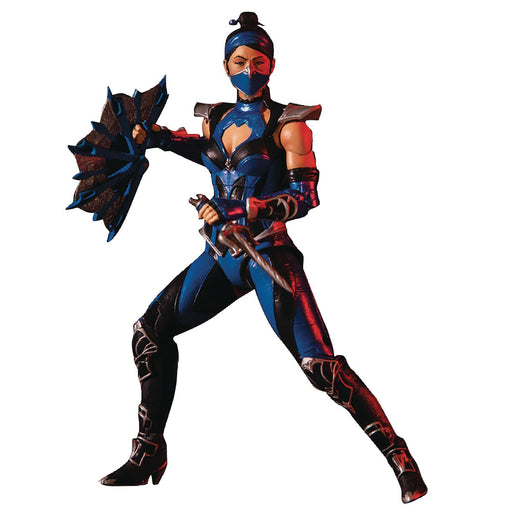 "Mortal Kombat 11 - Kitana 7"" Action Figure - SEPTEMBER 2020"