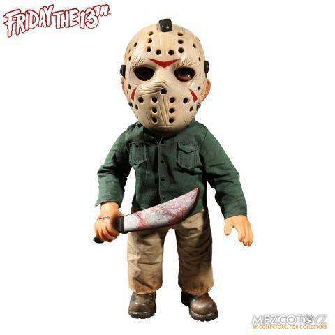 "Friday the 13th - Jason 15"" Mega Figure with Sound"