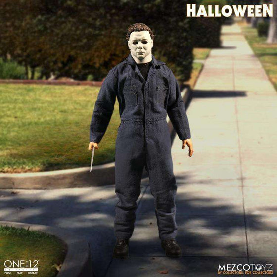 One:12 Collective Halloween - Michael Myers - JULY 2018