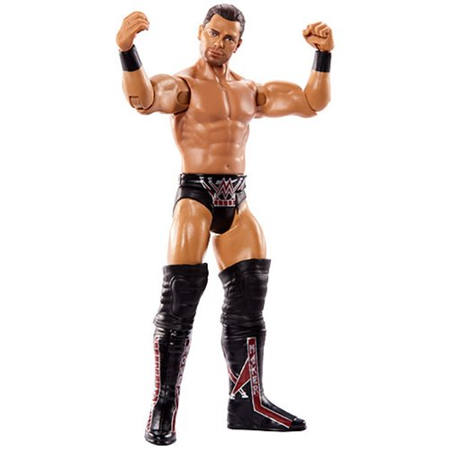WWE Basic Series 90 - The Miz
