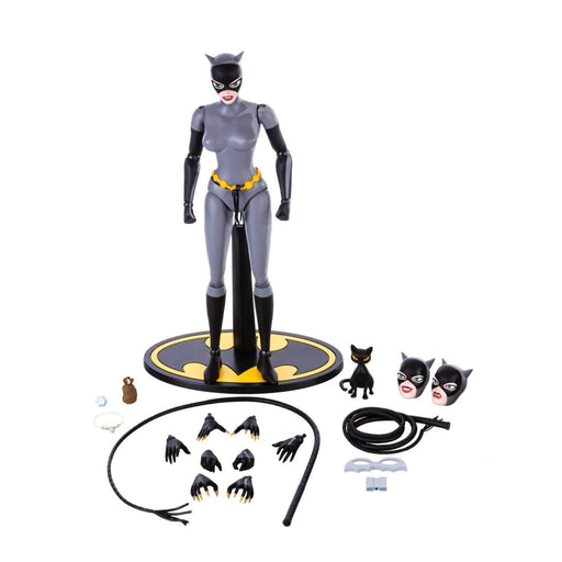 "Batman: The Animated Series – Catwoman 1/6 Scale Figure. A Catwoman ""Regular Edition"" Figure - AUGUST 2020"
