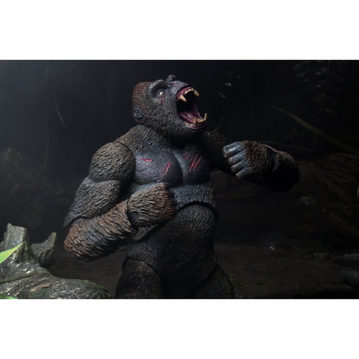 "King Kong 7"" Action Figure - SEPTEMBER 2020"