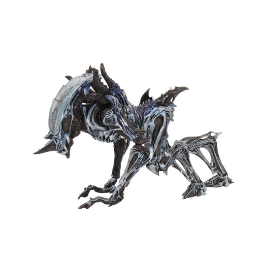 Ultimate Rhino Alien Version 2 Figure - JANUARY 2021