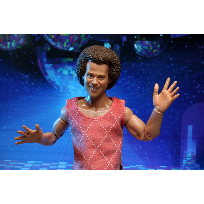 "Richard Simmons 8"" Action Figure - SEPTEMBER 2020"