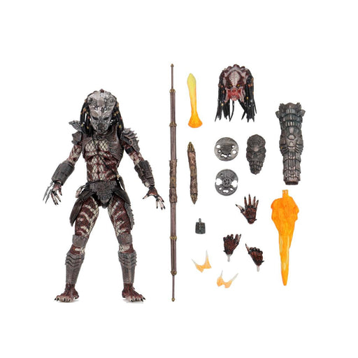 Predator 2 – Ultimate Guardian Predator 7″ Scale Figure - OCTOBER 2020