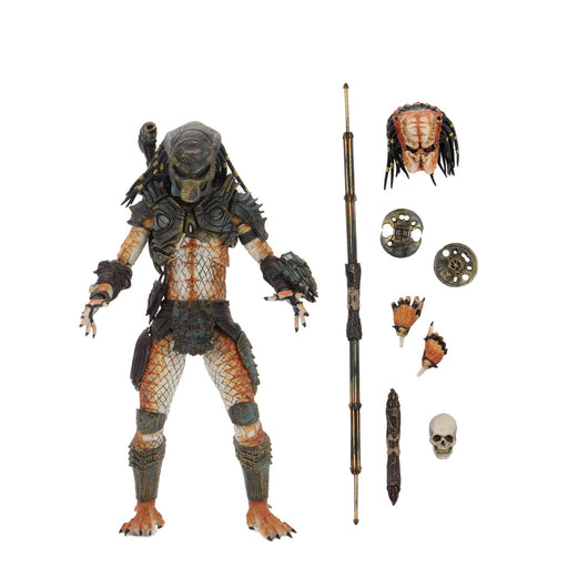 Predator 2 – Ultimate Stalker Predator 7″ Scale Figure - JANUARY 2021