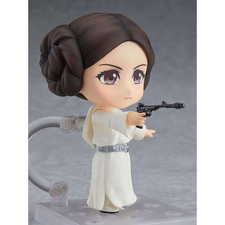 Nendoroid Star Wars No. 856 - Princess Leia - December 2018