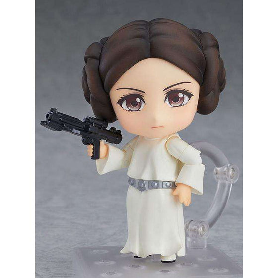 Nendoroid Star Wars No. 856 - Princess Leia - AUGUST 2018