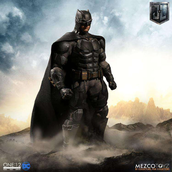 One:12 Collective Justice League Batman (Tactical Suit) - JULY 2018