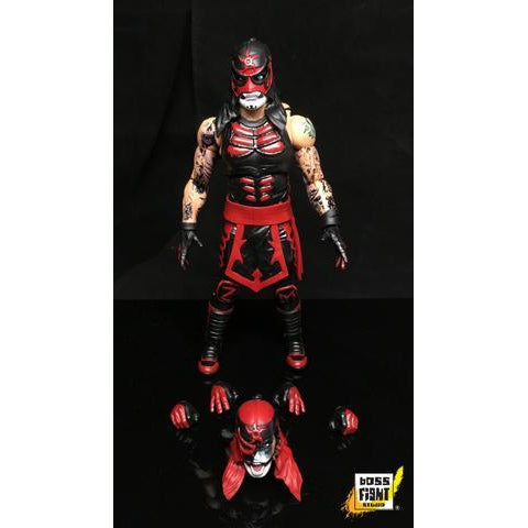 Legends Of Lucha Libre - Premium Collector Figure - Wave 1 - Penta Zero M - JULY 2020