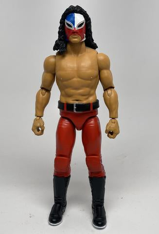 Legends of Lucha Libre - Fanaticos: Juventud Guerrera - Q4 2020