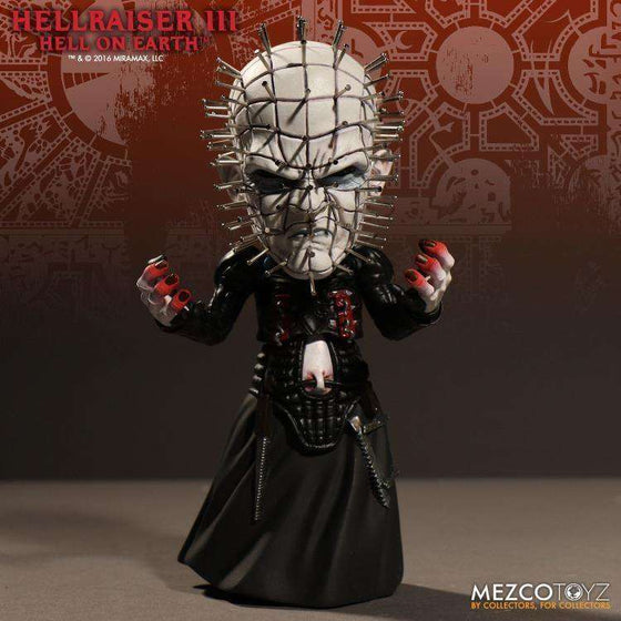 "Hellraiser III: Hell on Earth - Pinhead 6"" Stylized Figure"
