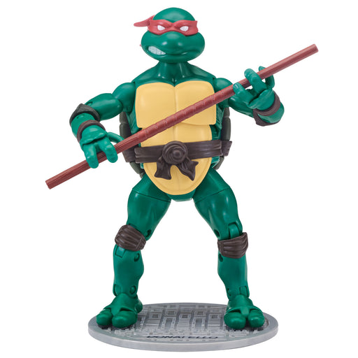 TMNT Ninja Elite Series Action Figure Donatello - PX - JANUARY 2021