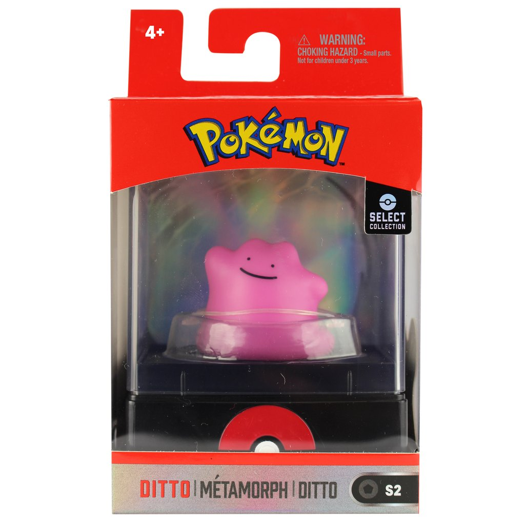 Pokémon Select Collection Series 2 - Ditto