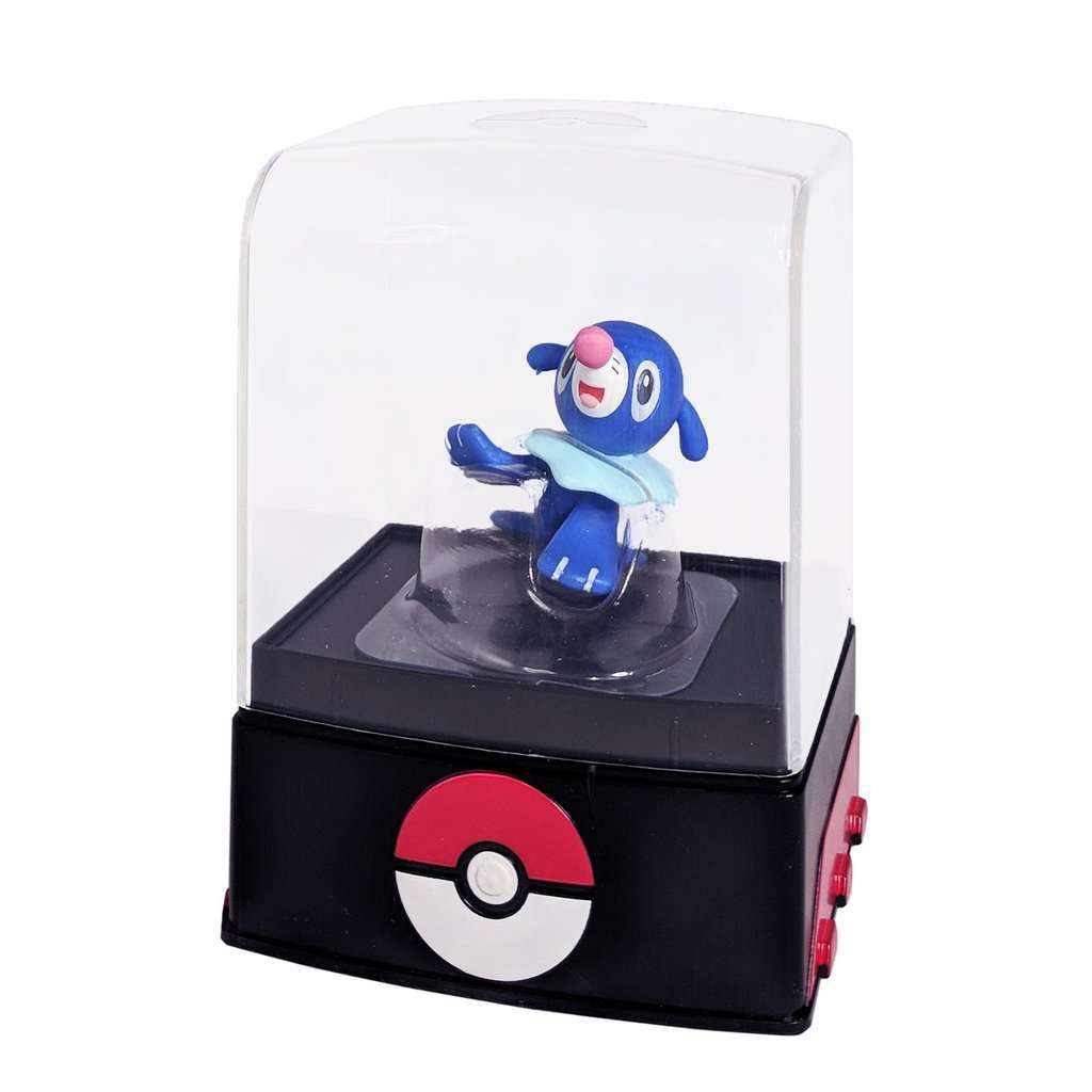 Pokémon Select Collection - Popplio