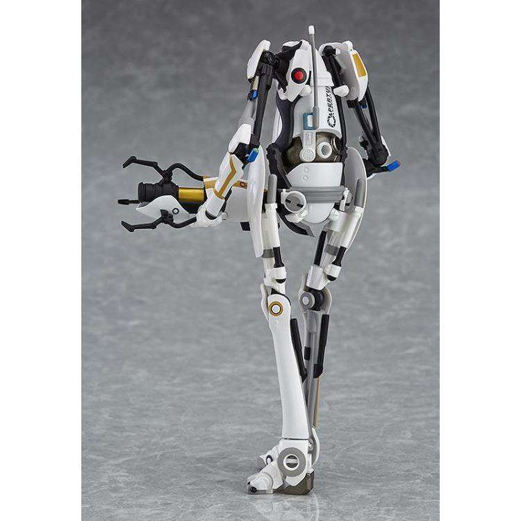 Portal 2 Figma No.343 - P-Body - FEB. 2018