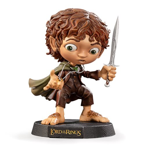 Lord of the Rings Frodo Mini Co. Vinyl Figure - NOVEMBER 2020