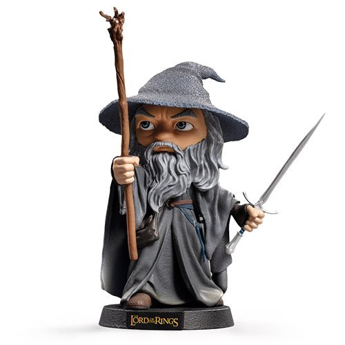 Lord of the Rings Gandalf Mini Co. Vinyl Figure - NOVEMBER 2020
