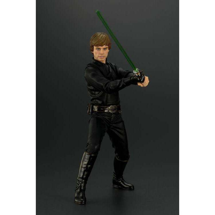 ArtFX+ Star Wars: Return of the Jedi - Luke Skywalker Statue - AUGUST 2018