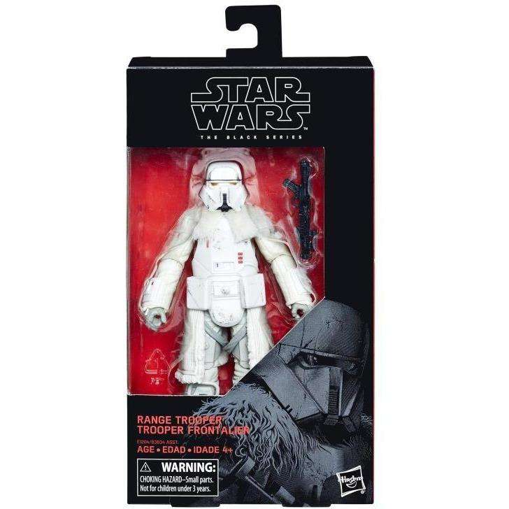 "Star Wars: The Black Series 6"" Wave 16 - Range Trooper"