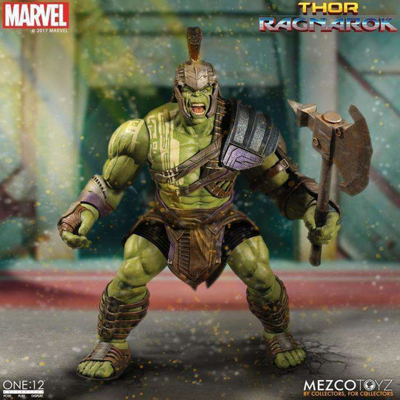 One:12 Collective Thor: Ragnarok - Hulk - AUGUST 2018